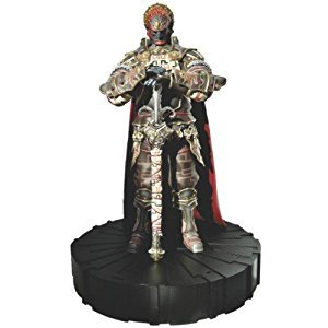 Katalyst Legend of Zelda Twilight Princess 12-Inch Ganondorf