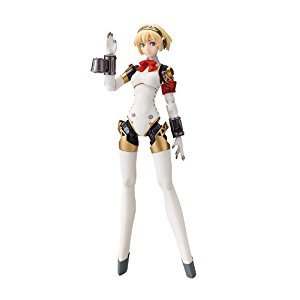 Persona 3 Aigis (Aegis) Figma Action Figure [Toy] (japan import)