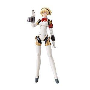 Persona 3 Aigis (Aegis) Figma Action Figure [Toy] (japan import)