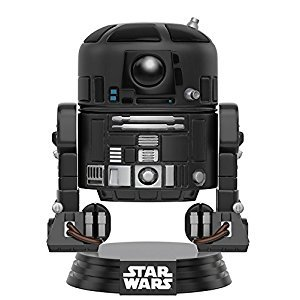 POP Star Wars: Rogue One - C2-B5