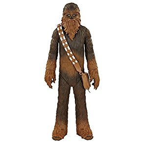 STAR WARS Classic-20-Inch Figure, Chewbacca