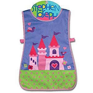 Stephen Joseph Castle Craft Apron