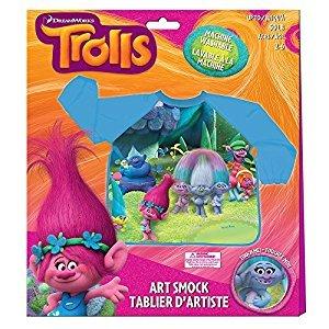 Trolls Art Smock 64462