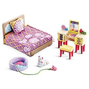 Fisher-Price Loving Family Parents' Bedroom