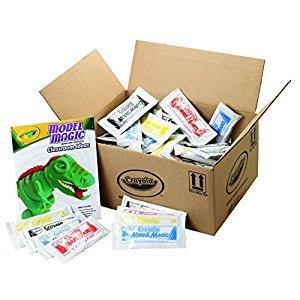 Crayola Model Magic Classpack, Assorted