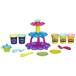 Play-Doh Cupcake Tower Kit