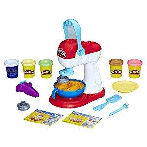 Play-Doh Treats Mixer Arts and Crafts