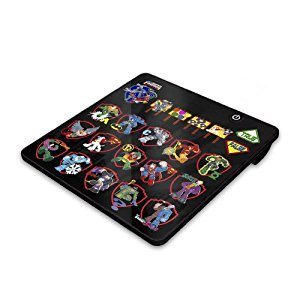 Inspiration Works DC Superfriends Superhero Power Tablet [Toy]