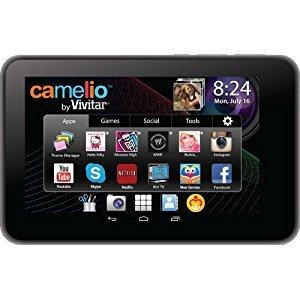 Sakar CAM740 Camelio 7-Inch 1GB Tablet