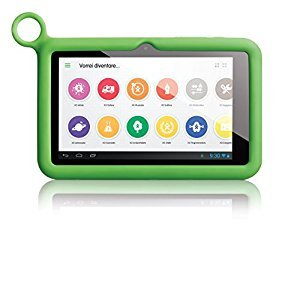 Sakar XO 7-inch Kids Tablet XO-780 (English/Spanish)