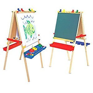 Generic sel Set Easel Set asel Set Art Deluxe Wooden Wooden S Standing ooden Stand