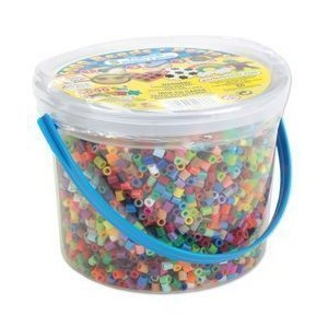 Perler Fuse Bead Activity Bucket-Everyday by WMU