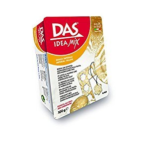 Das Idea Mix 100g Yellow Ocre