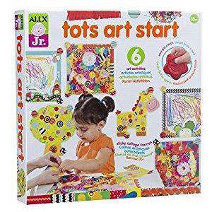 ALEX Toys - ALEX Jr. Tots Art Start 1851