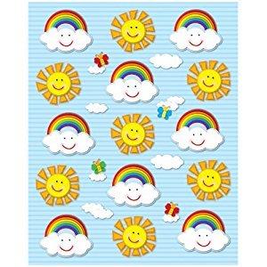 Suns and Rainbows