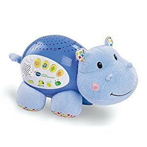 VTech Lil' Critters-Soothing Starlight Hippo