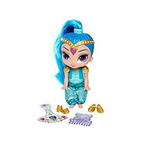 Fisher-Price Nickelodeon Shimmer & Shine, Shine
