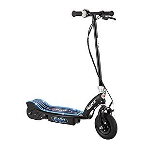 Razor E100 Electric Glow Scooter