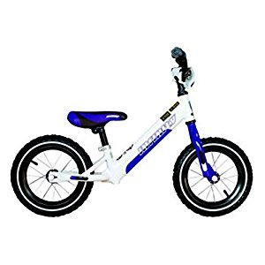 30.48 cm (12 in.) Infinity Totter Children Balance Bicycle (Blue)