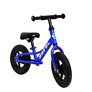 BAVEL Balance Bike 12-Inch For Ages 18 Months to 4 Years (blue, 12