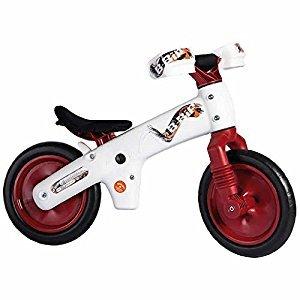Bellelli, B-Bip Balance Bike, Red