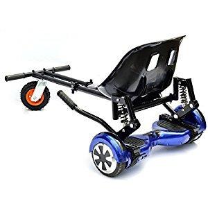 Best adjustable Hover Kart with 8
