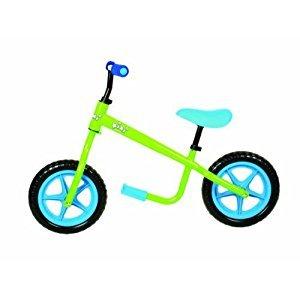 Kixi Balance Bike (Green) by KIXI