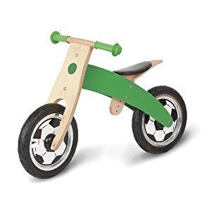 Pinolino Jogi Balance Bike (Brown) by Pinolino