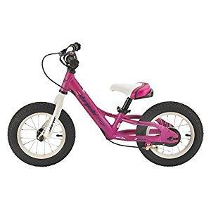 Stampede Bikes Charger Kids Balance Bike, 12