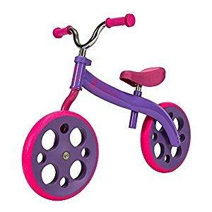 Zycom Zbike Balance Bike (Purple / Pink) by Zycomotion