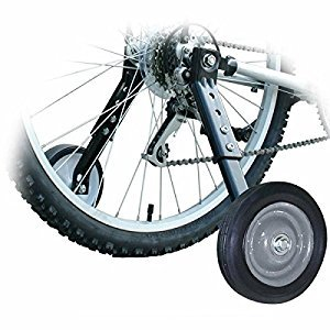 Sunlite HD Adjustable Training Wheels by SunLite