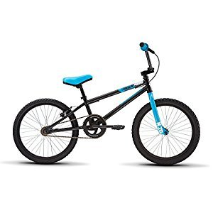 Diamondback Bicycles Nitrus Youth BMX Bike, Black