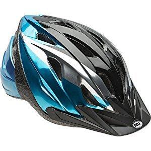 Bell Boys Rival Journey Helmet, Blue/Black