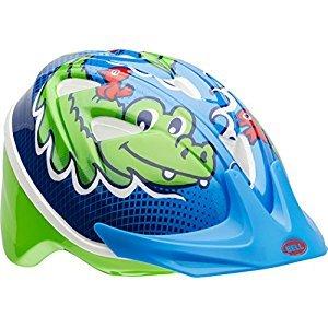 Bell Mini Infant Helmet, Crocagators