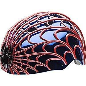 Bell Spider-Man Web Head Child Multi-Sport Helmet