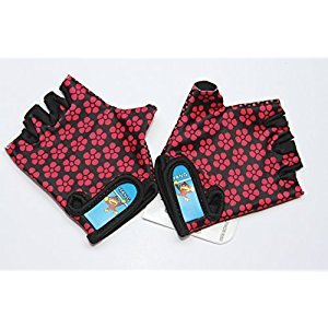 Monkey Bars Gloves (For Children 5 and 6 Years Old) With Grip Control