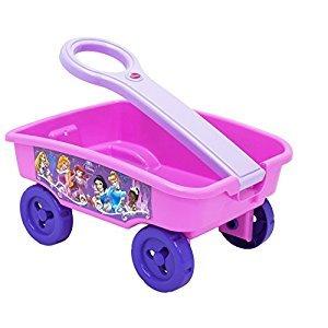 Disney Princess Enchanted Wagon