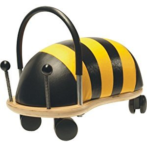Prince Lionheart Wheely Bug, Small, Bee
