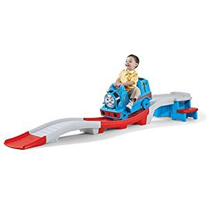 Step2 Thomas The Tank Engine up and Down Coaster