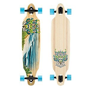 Sector 9 Lookout Complete Skateboard