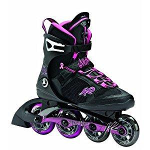 K2 Inline Skate Alexis X PRO Women - size US 6 (8)