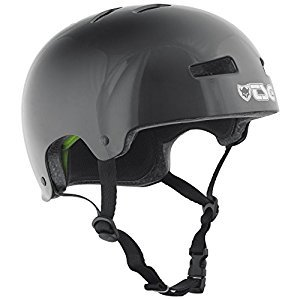 TSG Helmets - TSG Evolution Helmet - Injected B...