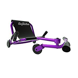EzyRoller Classic Ride On - Purple