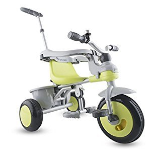 Joovy Tricycoo Greenie Toy, Green