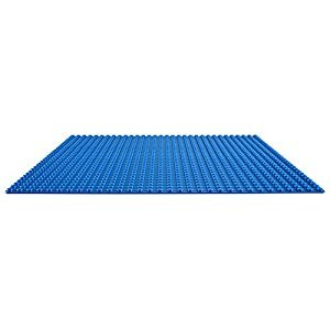 LEGO Classic 6213433 Blue Baseplate 10714 Building Kit