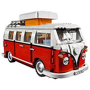 LEGO® Creator Expert Volkswagen T1 Camper Van 10220 Construction Set