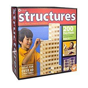 Mindware KEVA Structures 200