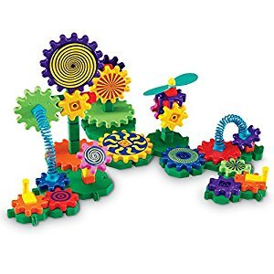 Learning Resources Gizmos and Gears