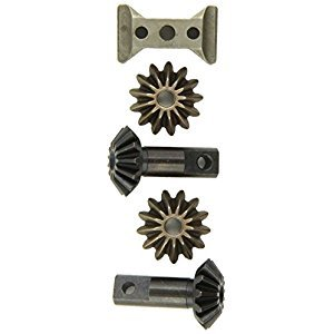 Traxxas 5382X Gear Set Differential E-Maxx