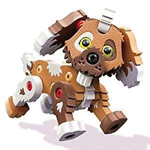 Bloco Toys Puppy Build-A-Friend